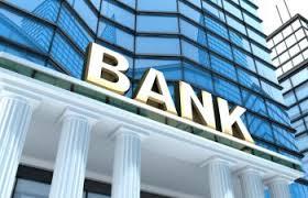 Bankovní údaje
